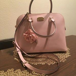 Michael Kors bag/wallet